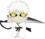 64x64px size png icon of Bleach Chibi Nr  14 Ogichi by rukichen