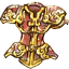 64x64px size png icon of Armor