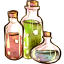 64x64px size png icon of Art of Chemistry