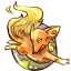 64x64px size png icon of FireFox