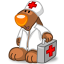 64x64px size png icon of First aid