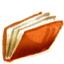 64x64px size png icon of Folder 02