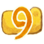 64x64px size png icon of Om System 9