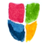 64x64px size png icon of Windows Security