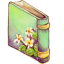 64x64px size png icon of Ebook