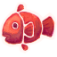 64x64px size png icon of Fishy