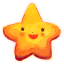 64x64px size png icon of Starry