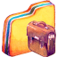 64x64px size png icon of Y Bag