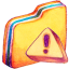 64x64px size png icon of Y Caution