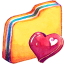 64x64px size png icon of Y Fav
