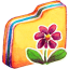 64x64px size png icon of Y Flower