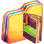 64x64px size png icon of Y Notebook