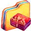 64x64px size png icon of Y Personal Storage
