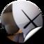64x64px size png icon of KAWSeye
