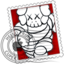 64x64px size png icon of kaws2stampki0