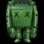 64x64px size png icon of kawsbotw9Dp