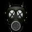 64x64px size png icon of kawsmaskOht4