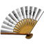 64x64px size png icon of Fan