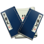 64x64px size png icon of Papers