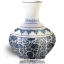 64x64px size png icon of Vase