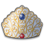 64x64px size png icon of Beauty