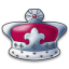 64x64px size png icon of Monarchy