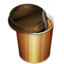 64x64px size png icon of Coffee 2 hot