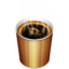 64x64px size png icon of Coffee hot