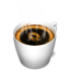64x64px size png icon of Cup 3 coffee hot