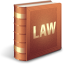 64x64px size png icon of Law