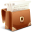 64x64px size png icon of Lawyer Briefcase