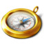 64x64px size png icon of Browser