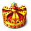 64x64px size png icon of Crown