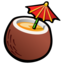 64x64px size png icon of Mai Tai