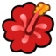 64x64px size png icon of Native Hibiscus