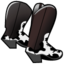 64x64px size png icon of boots