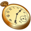 64x64px size png icon of pocket watch