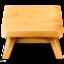 64x64px size png icon of Furoisu bath chair