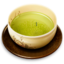 64x64px size png icon of Yunomi tea cup