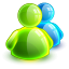 64x64px size png icon of default