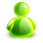 64x64px size png icon of online