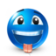 64x64px size png icon of ha ha
