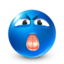 64x64px size png icon of idiot