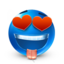 64x64px size png icon of indecent love