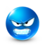 64x64px size png icon of mad