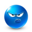 64x64px size png icon of offended