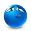 64x64px size png icon of sincere sadness