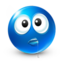 64x64px size png icon of drool