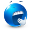 64x64px size png icon of gape