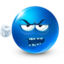 64x64px size png icon of grumpy